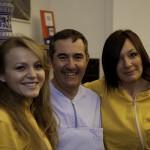 IOS Staff