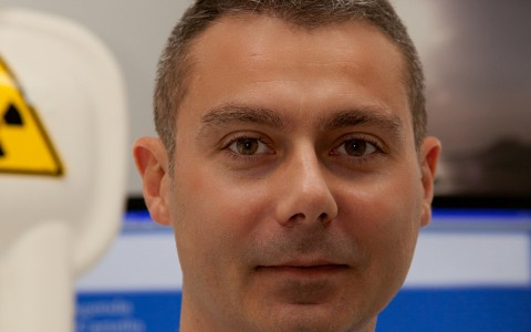 Dario Esposito